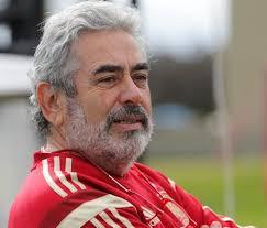 Se jubila Miguel Gutierrez