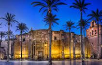 se necesita fisioterapeuta en Almería