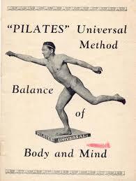 principios método Pilates