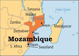 Fisioterapia en Mozambique