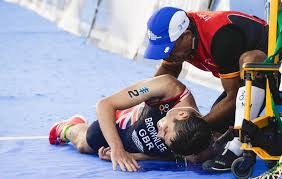 """Como evitar la """"pajara"""" del deportista"""