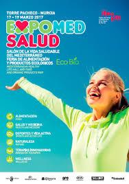 Feria Expomed Salud