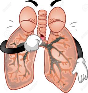 ruidos anormales respiración