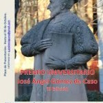 Premio universitario José Ángel Gómez De Caso