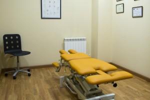 Se traspasa Centro Fisioterapia León