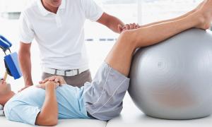 Fisioterapeuta Empleo en Baviera