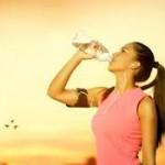 hiperhidratación previa al ejercicio