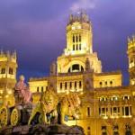 se necesita fisioterapeuta en Madrid, nuevos ministerios