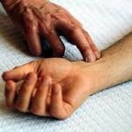 puntos de palpación del pulso extremidad superior