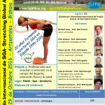 Jornada Internacional de SGA - Stretching  Global Activo